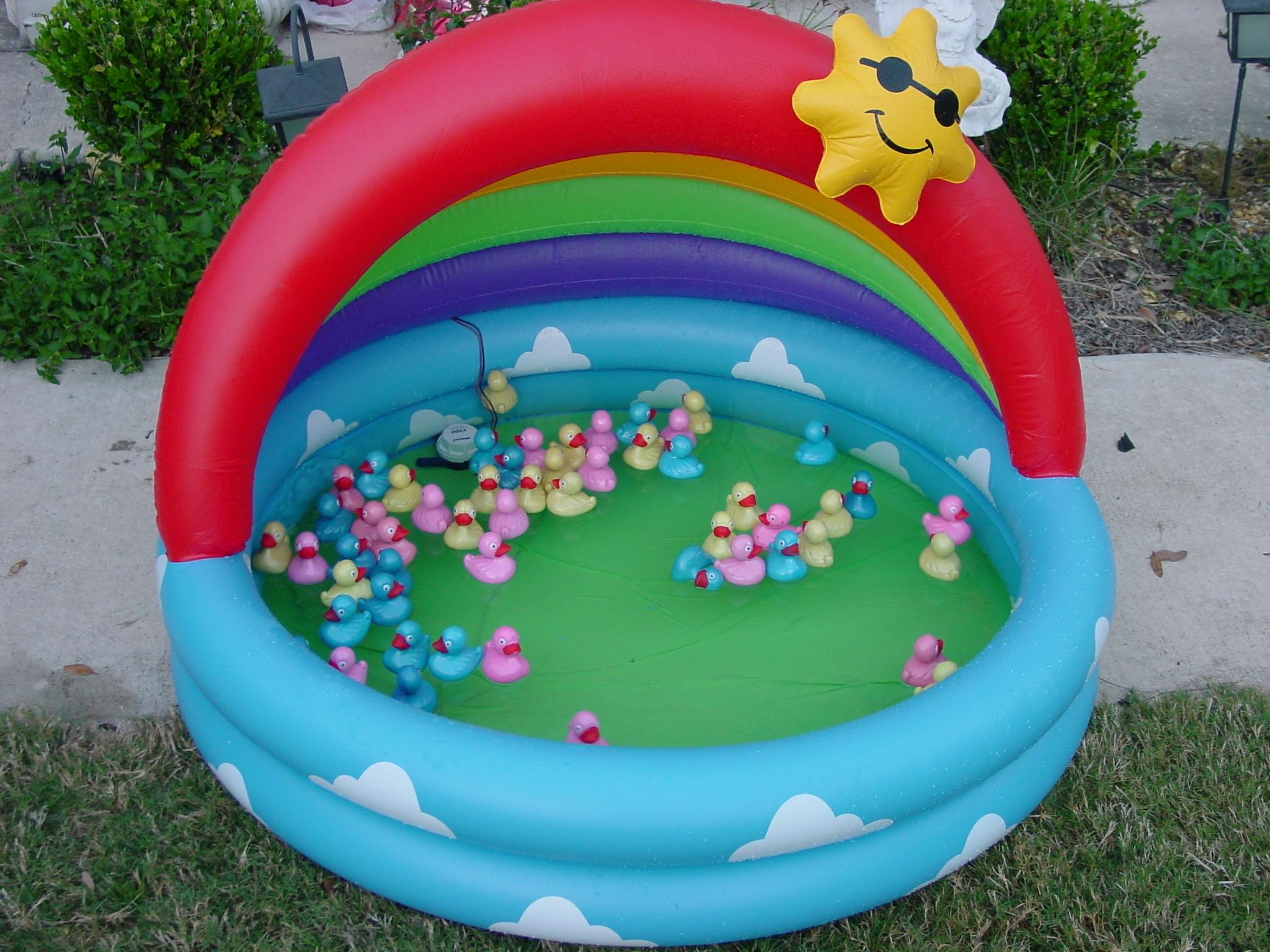 related easy diy carnival games homemade backyard carnival games